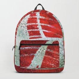 Flying Mermaid Backpack