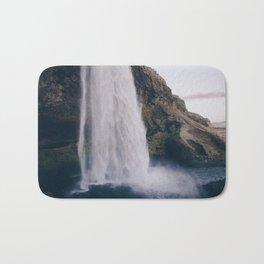 Waterfall 04 Bath Mat