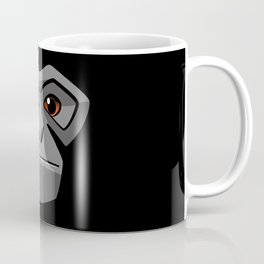 Gibbonator Coffee Mug
