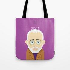 Royal Bill Tote Bag