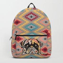 PUG Kilim Backpack