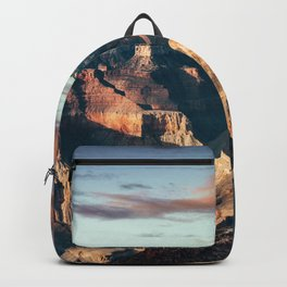 Grand Canyon national park in usa Backpack