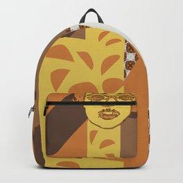 Giraffe wannabe Backpack