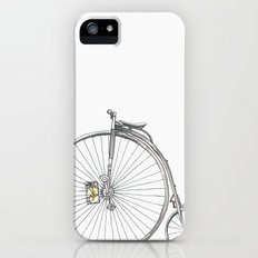 Bicycle iPhone (5, 5s) Slim Case