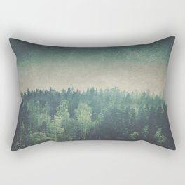 Dark Square Vol. 2 Rectangular Pillow