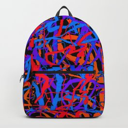 decaying growth Backpack
