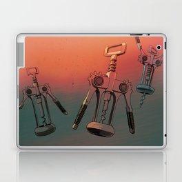 BOTTLE OPENERS Laptop & iPad Skin