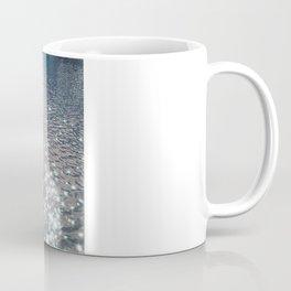 Stars in Water Coffee Mug