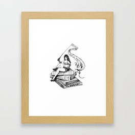 More Than A Toy Framed Art Print