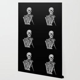 Silence please Wallpaper