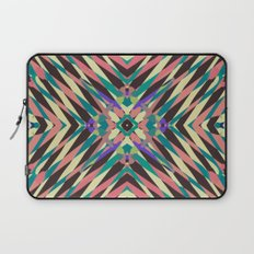 hidden circle Laptop Sleeve