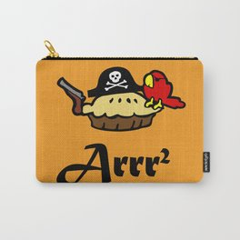 Pie Arrr Squared Carry-All Pouch