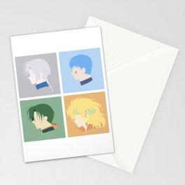 Dragonz Stationery Cards