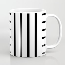 Jail Bird Coffee Mug
