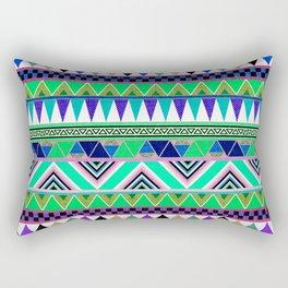OVERDOSE|ESODREVO Rectangular Pillow