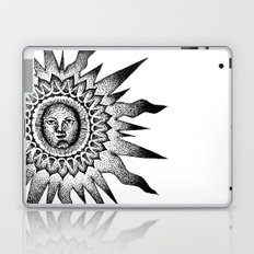 sun rays Laptop & iPad Skin