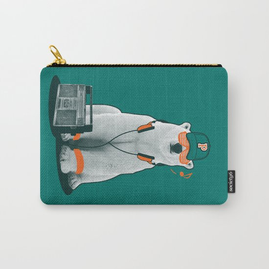 Popster Carry-All Pouch