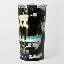 The Interference Travel Mug