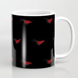 Cherry shrimps Coffee Mug