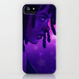 Stargirl iPhone Case