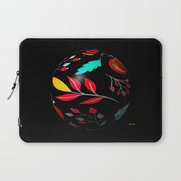 The Autumn Planet Laptop Sleeve