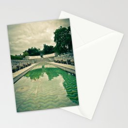 The Children of Lir Stationery Cards