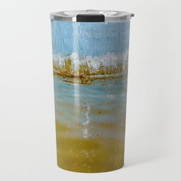 Big water splash Travel Mug