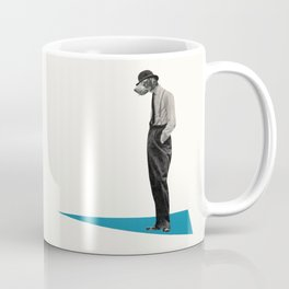 Down Dog Coffee Mug