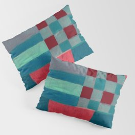 Urban Intersections 4 Pillow Sham