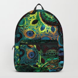 'The Trill of Hope' by Angelique G. FromtheBreathofDaydreams Backpack