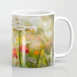 Sun Soaked Meadow Coffee Mug