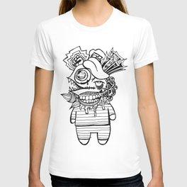 Monstrosity T-shirt
