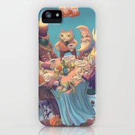 A Twilight Affair iPhone Case