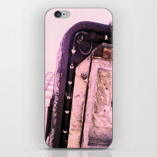 Buffalo Central Terminal Marquis iPhone & iPod Skin