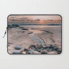 PASTEL SUNSET Laptop Sleeve