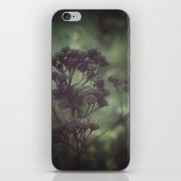 No life left iPhone Skin