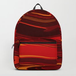 Go with the flow III Backpack