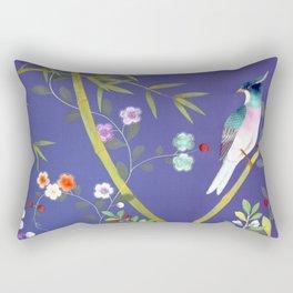 chinois 1731 Rectangular Pillow
