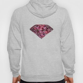 Pink Diamond Hoody