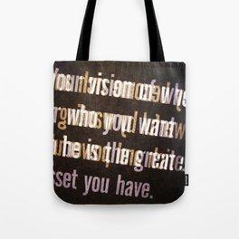 Get it Tote Bag