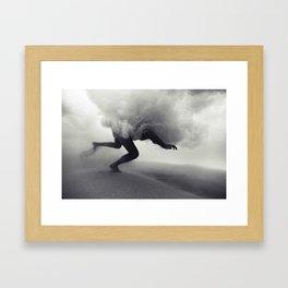 120404-5798 Framed Art Print