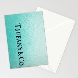 Tiffany Stationery Cards