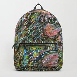 Il vero genio Backpack