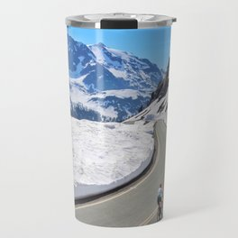 Baker, Artist Point Highway 2 Travel Mug