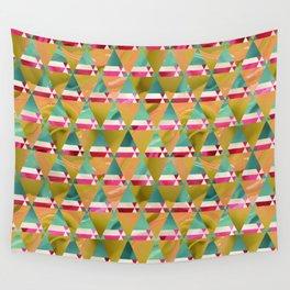 Tessa 1 Wall Tapestry