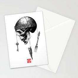 HUMAN FORM DEVINE / no 4 Stationery Cards
