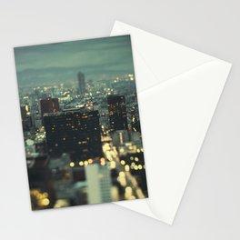 CDMX Stationery Cards