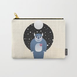 Can I be your Monster? Carry-All Pouch