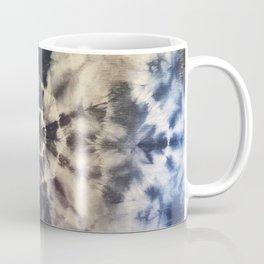 Tie dye Coffee Mug