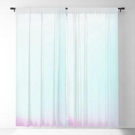 Magic Mint (64) Blackout Curtain